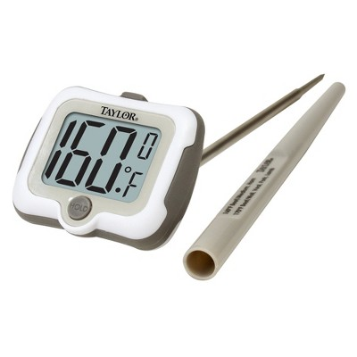 Taylor Adjustable View Display Digital Thermometer