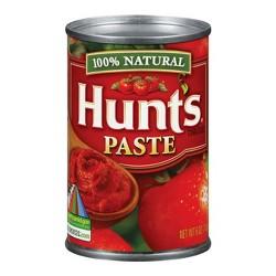 Hunt's® 100% Natural Tomato Paste 6oz