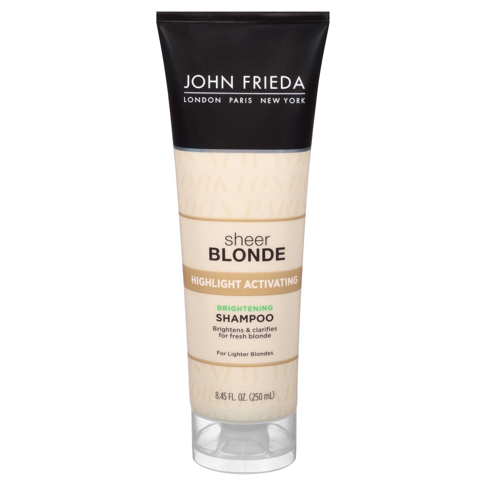 John Frieda Sheer Blonde Highlight Activating Enhancing S...