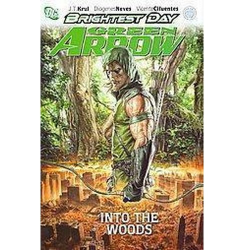 Green Arrow (Hardcover) - image 1 of 1