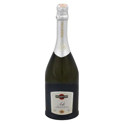 Martini & Rossi® Asti Spumante Sparkling Wine - 750mL Bottle