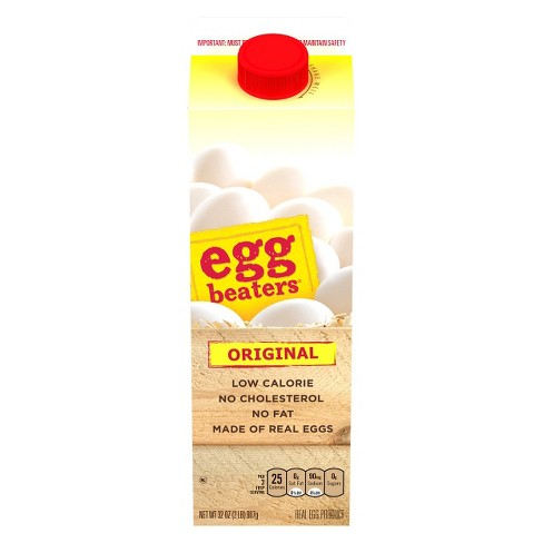 Egg Beaters Original Egg Substitute - 32oz - image 1 of 1