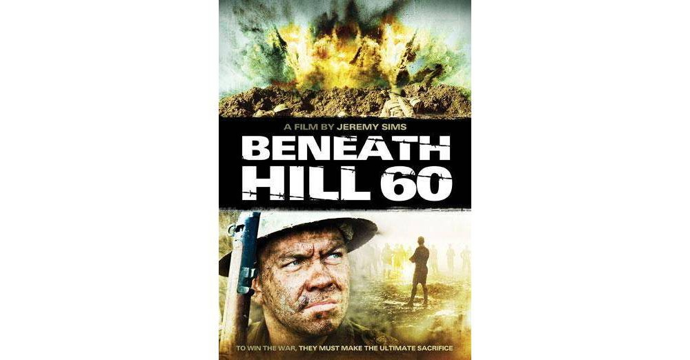 Beneath hill 60 (Dvd), Movies