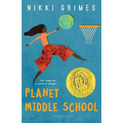 Planet Middle School (Hardcover) - image 1 of 1