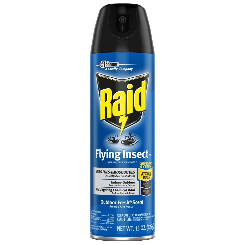 Raid Flying Insect Killer 18oz