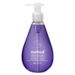 Method French Lavender Hand Wash 12 oz