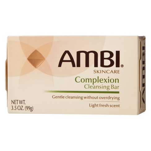 AMBI Complexion Cleansing Bar - 3.5oz. - image 1 of 2