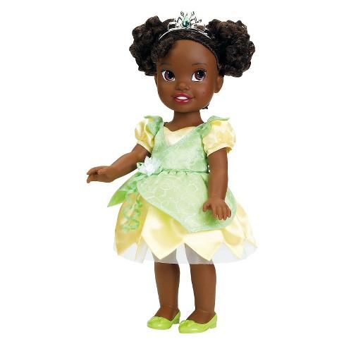Disney princess tiana toddler doll target disney princess tiana toddler doll thecheapjerseys Choice Image