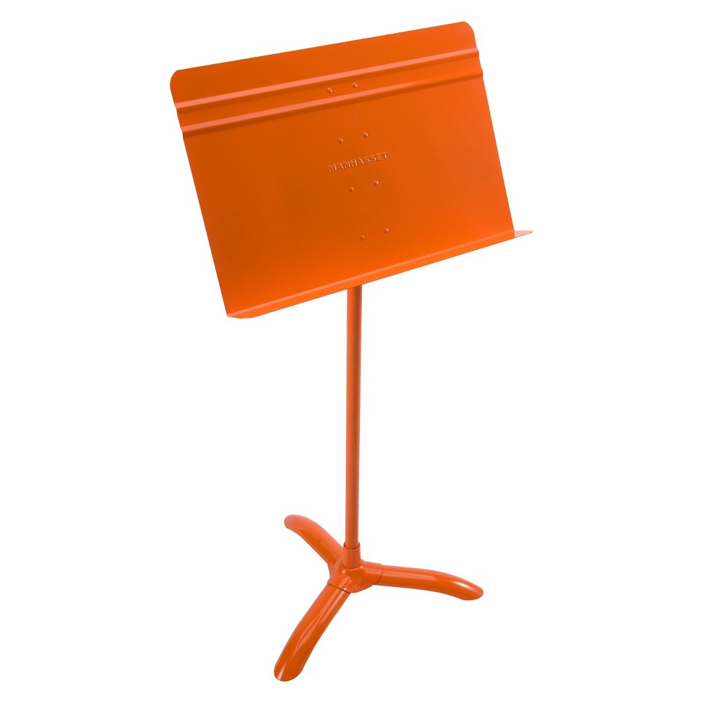 Manhasset M48 Colored Symphony Adjustable Music Stand - O...