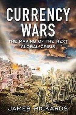 Currency Wars (Hardcover)