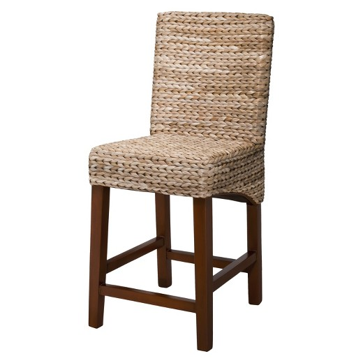 Andres Hardwood 24 Quot Counter Stool Honey Target