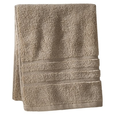 Luxury Hand Towel Light Taupe - Fieldcrest™
