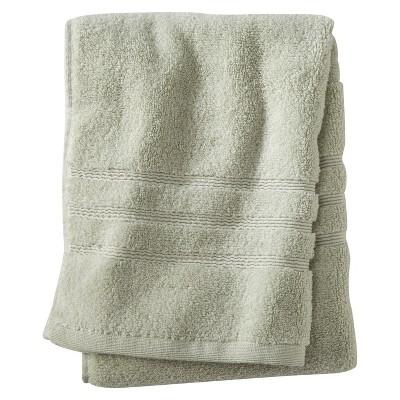 Luxury Hand Towel - Papyrus Green - Fieldcrest™