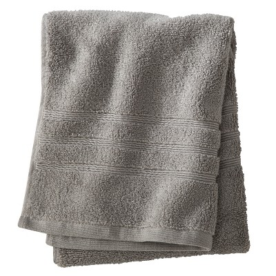 Luxury Hand Towel Skyline Gray - Fieldcrest™