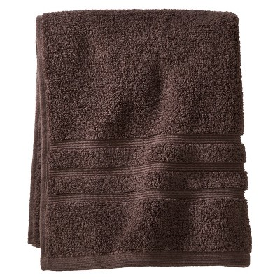 Luxury Hand Towel Morel Brown - Fieldcrest™