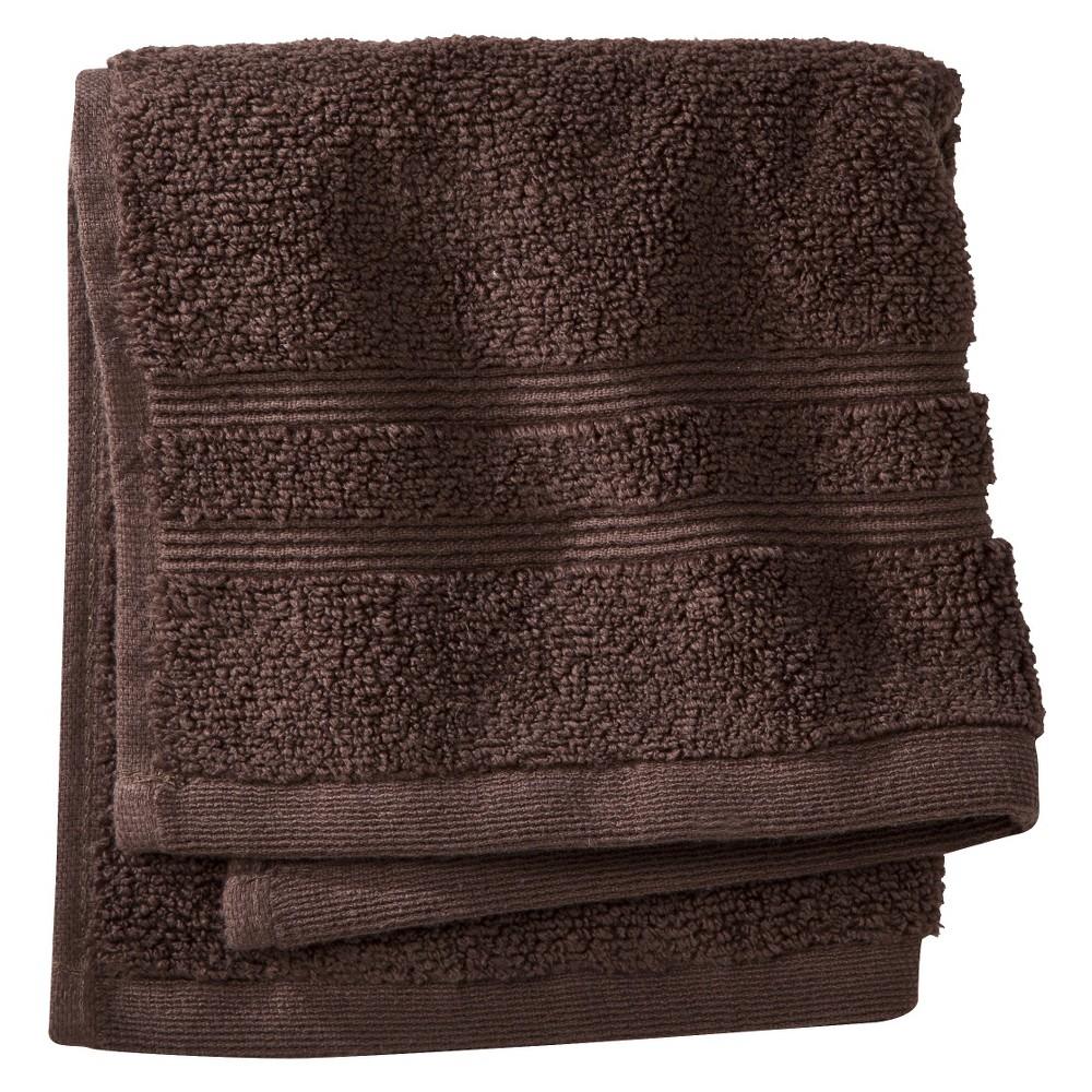 Fieldcrest Luxury Bath Mats: Fieldcrest Luxury Wash Cloth