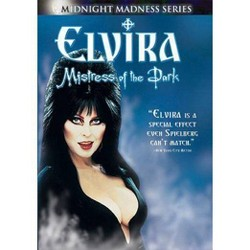 Elvira:Mistress of the dark (DVD)