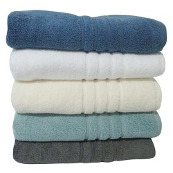 Luxury Solid Bath Towels - Fieldcrest™