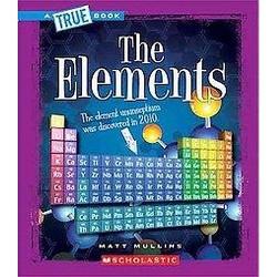 Elements (Paperback) (Matt Mullins)