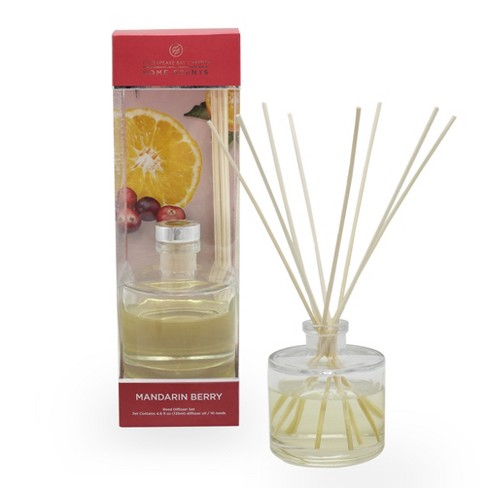 4.5oz Oil Diffuser Mandarin Berry - Home Scents By Chesapeake Bay Candle - image 1 of 1