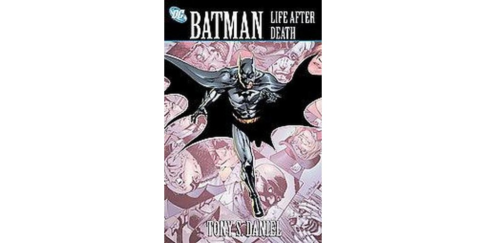 Batman: Life After Death (Paperback) (Tony S. Daniel)