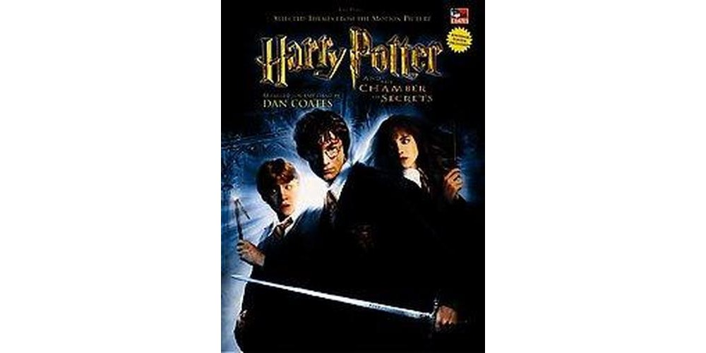 Selected Themes from the Motion Picture Harry Potter and the Chamber of Secrets : Selected Themes from