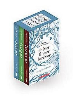 Shiver ; Linger ; Forever [3-item Set] : Shiver / Linger / Forever (Hardcover) (Maggie Stiefvater)