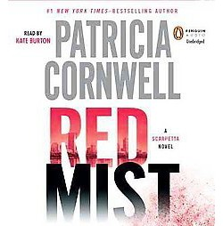 Red Mist (Unabridged) (Compact Disc)