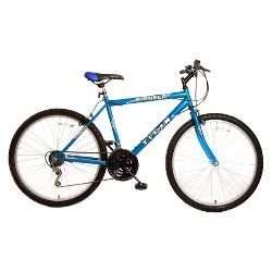 "TITAN Men's Pioneer 26"" Mountain Bike - Blue"