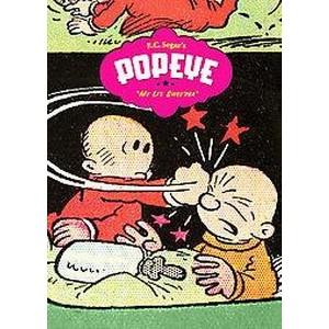 Popeye : Me Li