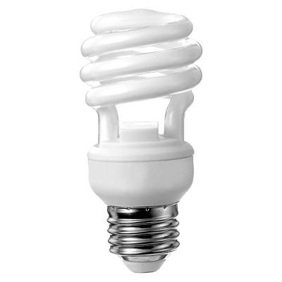 ge 40watt cfl light bulb daylight - Compact Fluorescent Light Bulbs