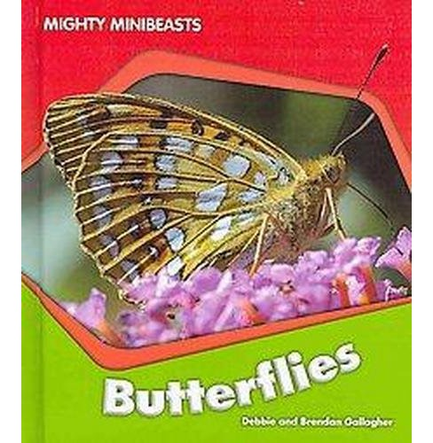 Butterflies (Library) (Debbie Gallagher & Brendan Gallagher) - image 1 of 1