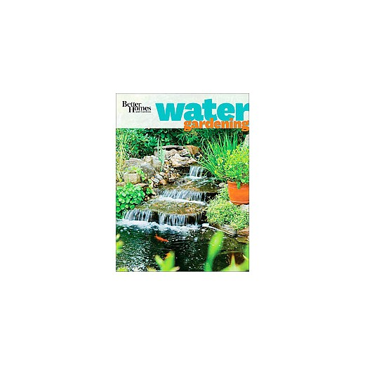 Better homes and gardens water gardens paperback better homes gardens target 7 better homes and gardens