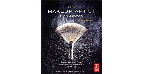 Makeup Artist Handbook : Techniques for Film, Television, Photography, and Theatre (Revised) (Paperback) - image 1 of 1