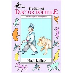 Story of Dr. Dolittle : Being the History of His Peculiar Life at Home and Astonishing Adventures in