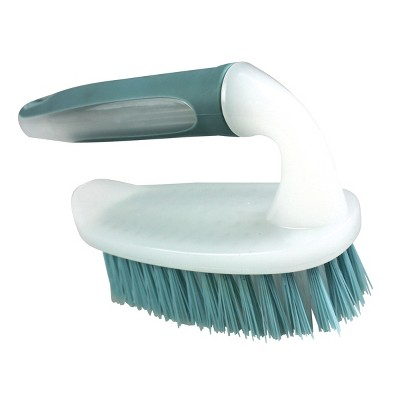 Iron Handle Scrub Brush - up & up™