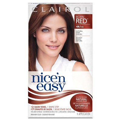 Clairol Nice N Easy Permanent Hair Color 9a 102 Natural Light Ash Blonde 1 Kit Target