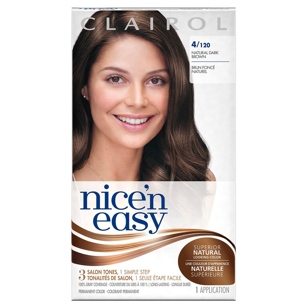 upc 381519000355 clairol permanent color natural dark