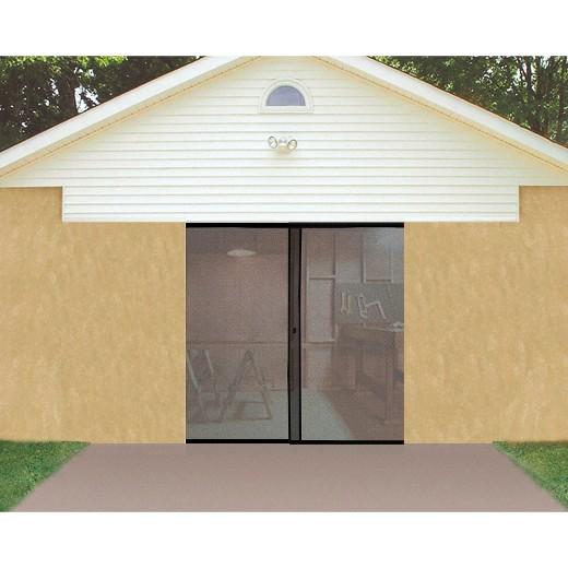 garage screen doorsTrademark Global Single Garage Screen Door  Target