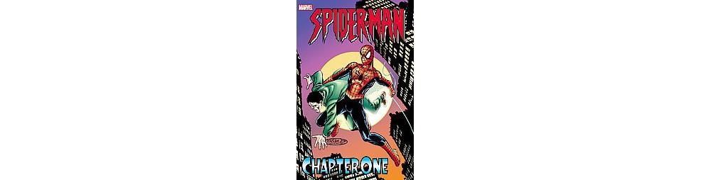 Spider-man : Chapter One (Paperback) (John Byrne)