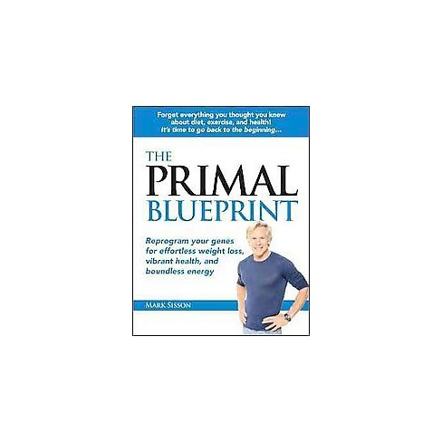 The primal blueprint paperback target the primal blueprint paperback malvernweather Image collections
