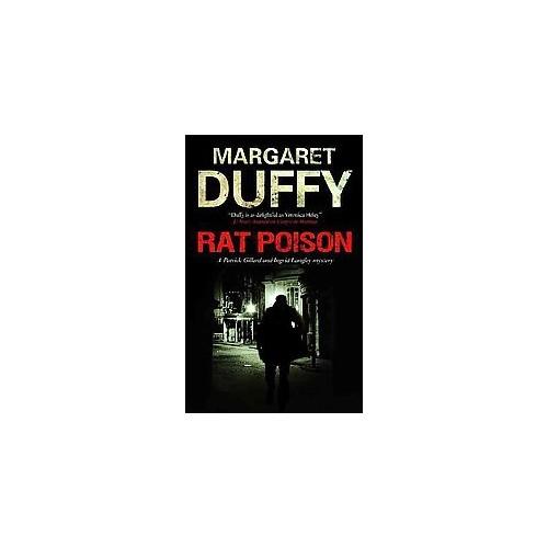 Rat Poison (Hardcover) (Margaret Duffy)