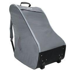 britax car seat travel cart instructions