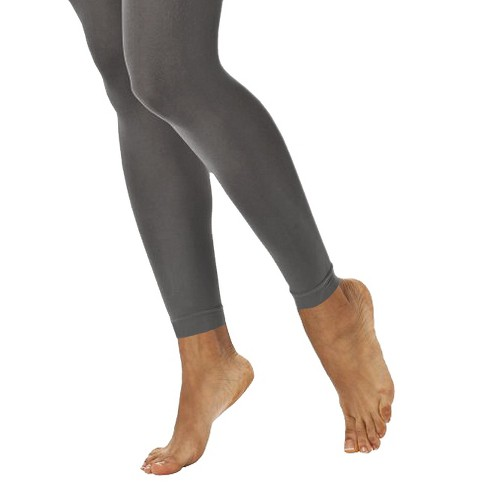 Women's Footless Tight - Xhilaration™ - image 1 of 1