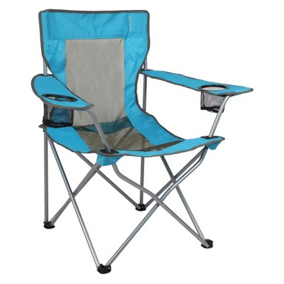 Portable Mesh Chair Blue - Embark™