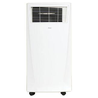 Haier - 10000-BTU Portable Air Conditioner, HPB10XCR