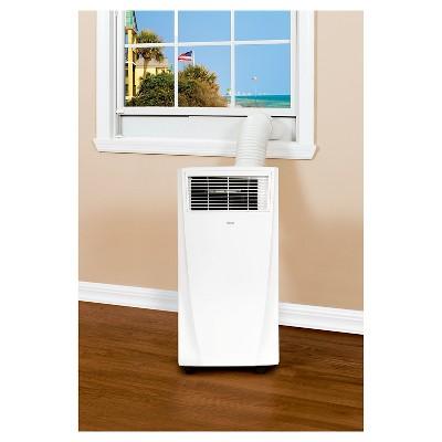 haier 10000btu portable air conditioner hpb10xcr - Air Conditioner Portable