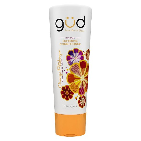 Gud Orange Petalooza Natural Softening Conditioner - 12 oz - image 1 of 1