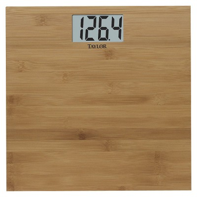 Taylor Digital Bamboo Scale