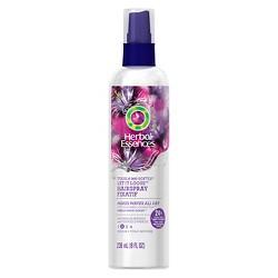 Herbal Essences Tousle Me Softly Non-Aerosol Hairspray - 8oz